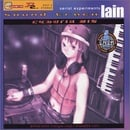 Serial Experiments Lain Sound Track Cyberia Mix