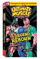 Ultimate Muscle: The Kinnikuman Legacy