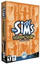 The Sims Superstar Expansion Pack