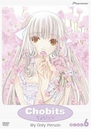 Chobits - My Only Person (Vol. 6)