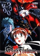 Escaflowne - Past and Present (Vol. 4)