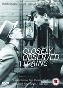 Closely Observed Trains [Region 2]