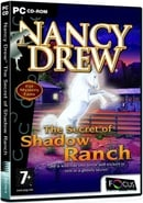 Nancy Drew - The Secret of Shadow Ranch