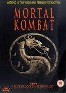 Mortal Kombat [Region 2]