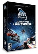 Star Wars Galaxies: Jump to Lightspeed Expansion Pack