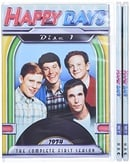 Happy Days - The Complete First Season