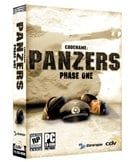 Codename: Panzers - Phase One