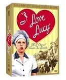 I Love Lucy - The Complete Second Season
