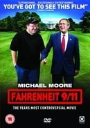 Fahrenheit 9/11  double disk extra features