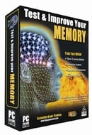 Test And Improve Your Memory (DVD Box)