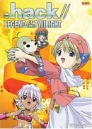 .hack//Legend of the Twilight - Endgame (Vol. 3)