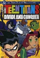Teen Titans, Volume 1 - Divide and Conquer (DC Comics Kids Collection)