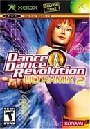 Dance Dance Revolution Ultramix 2