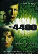 4400 - The Complete First Season, The