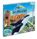 SeaWorld Adventure Park Tycoon (Jewel Case)