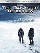The Day After Tomorrow (Two-Disc All-Access Collector