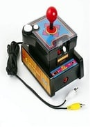 Ms Pacman 7-in-1 Wireless TV Game