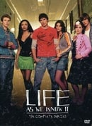 Life As We Know It - The Complete Series