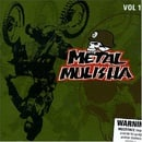Metal Mulisha V.1
