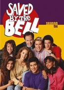 Saved By the Bell - Season Five