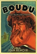 Boudu Saved from Drowning - Criterion Collection