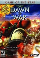 Warhammer 40,000 Dawn of War Game of the Year
