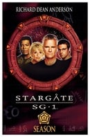 Stargate SG-1 - Season 8 Boxed Set