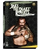 """WWE - Legends: Jake """"The Snake"""" Roberts - Pick Your Poison"""