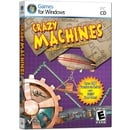 Crazy Machines: The Wacky Contraptions Game Win/Mac