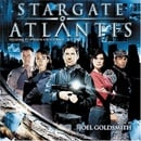 Stargate:  Atlantis [TV Soundtrack]