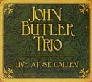The John Butler Trio: Live at St. Gallen