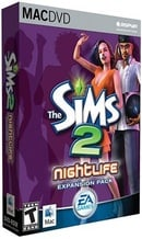 The Sims 2: Nightlife (Expansion Pack)