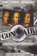 Con Air (Unrated Extended Edition)