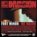 FORT MINOR : WE MAJOR (MIXTAPE)