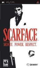Scarface: Money, Power, Respect
