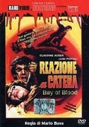Twitch of the Death Nerve aka A Bay of Blood (Reazione a catena) [ NON-USA FORMAT, PAL, Reg.2 Import