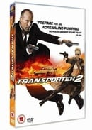 The Transporter 2 (Widescreen Edition)
