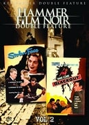 Hammer Film Noir Double Feature, Vol. 2: Stolen Face and Blackout