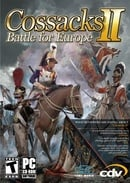 Cossacks II: Battle for Europe (Expansion)