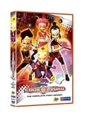 Code Lyoko: The Complete First Season