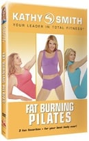 Kathy Smith - Fat Burning Pilates