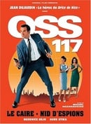 Oss 117 - Le Caire, Nid d