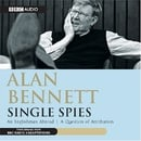 Alan Bennett: Single Spies (Dramatised)