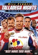 Talladega Nights: The Ballad of Ricky Bobby (PG-13 Widescreen Edition)