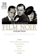Ultimate Film Noir Collection (Six Discs)