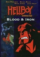 Hellboy - Blood and Iron (Animated)
