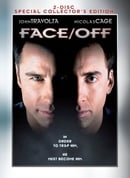 Face/Off (Two-Disc Special Collector