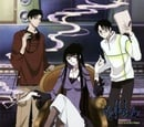 Xxxholic Sound File