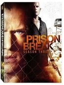 Prison Break - Season Three