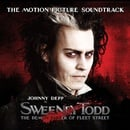 Sweeney Todd Soundtrack Highlights